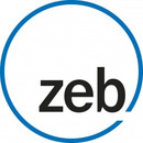 Logo zeb in Münster